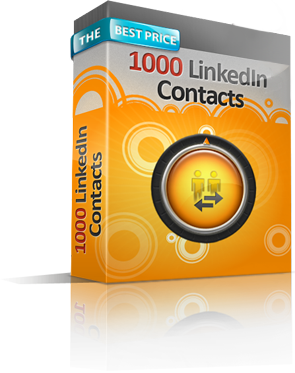 1000 LinkedIn