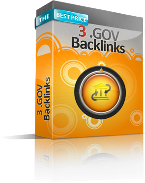 3 .gov Backlinks
